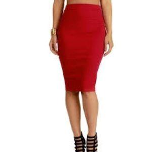 Windsor Pencil Skirt   S